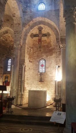 Chiesa di San Castaldo Sicile - Palerme