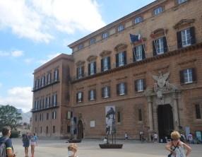 Sicile - Palerme