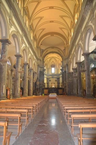 San Domenico Sicile - Palerme