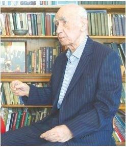 Azərbaycanlı akademik vəfat etdi - FOTO