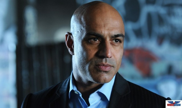 Faran Tahir  Busy Working  On Three New Projects.