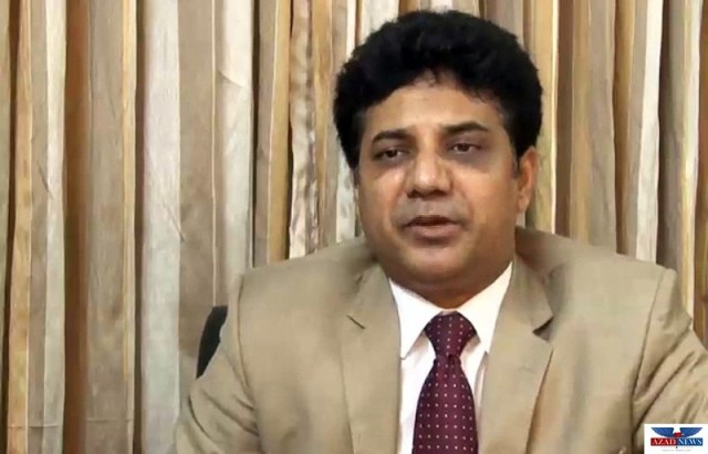 THE DECISION TO MAKE NEW HOSPITALS UNDER PUBLIC PRIVATE PARTNERSHIP IS COMMENDABLE. KHALIL TAHIR SANDHU