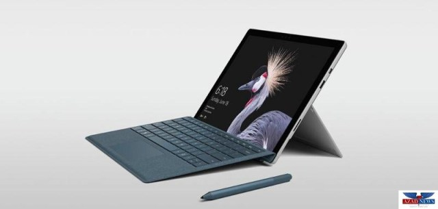 Microsoft launches the new Surface Pro for UAE consumers and businesses