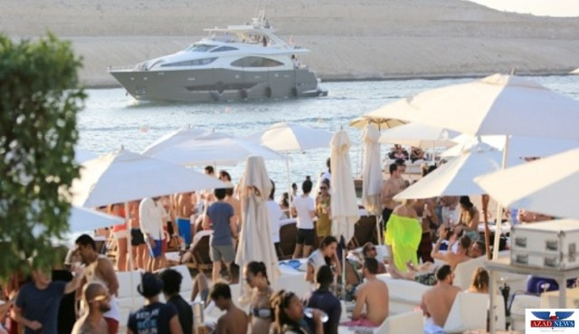 BLUE MARLIN IBIZA UAE ANNOUNCES ITS SEASON OPENING TO AN ANTICIPATING CROWD