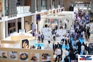 Photo 2 - Automation Takes Centre Stage As Gulfood Manufacturing Returns