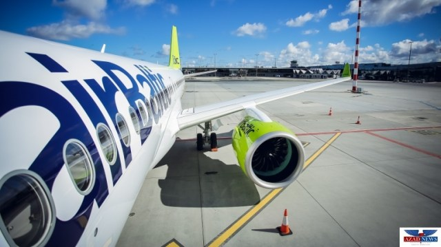 Abu Dhabi to Welcome First Direct Flights by airBaltic from Baltic States