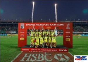 RUGBY 7S 2017
