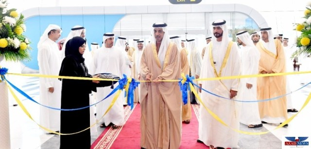 Mansour bin Zayed opens SIAL Middle East 2017 Exhibition