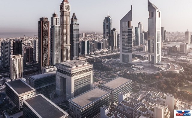 Dubai International Financial Centre joins the world's most influential global Takaful forum