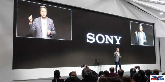 Sony Corporation achieves record profit for Q3 FY2017