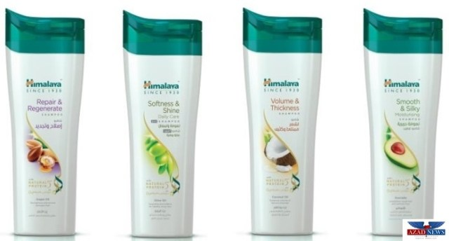 Himalaya unveils Natural Protein 5 Shampoo range for Long & Healthy Hair