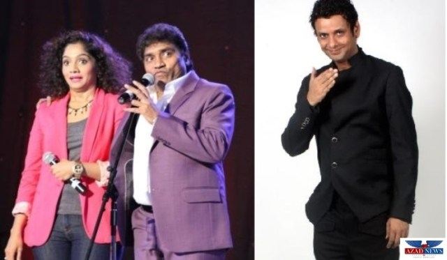 IndiaCast to bring Comic icon Johnny Lever and daughter Jamie to treat Dubai crowd to a laugh riot