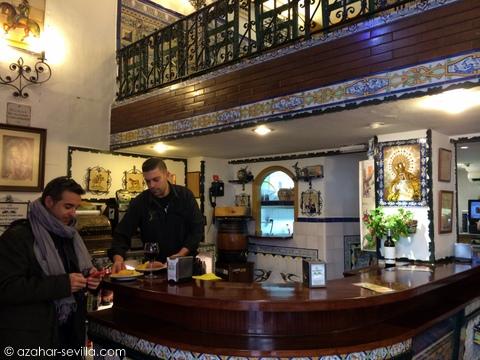 golondrinas (bar)
