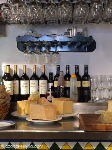golondrinas cheese