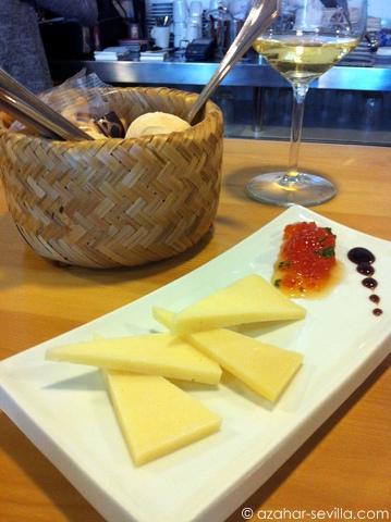 la brunilda queso idiazabal