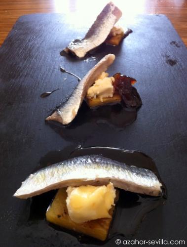petit comite sardinas