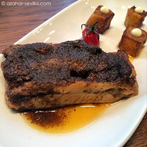 sal gorda ribs