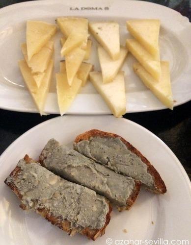la doma cheeses
