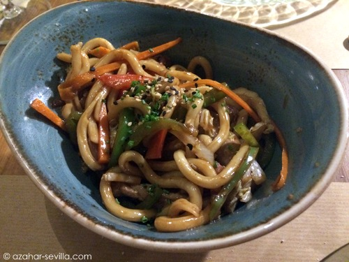 el pinton presa noodles