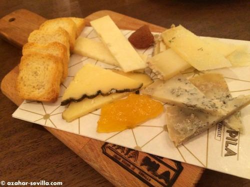 tata pila cheese