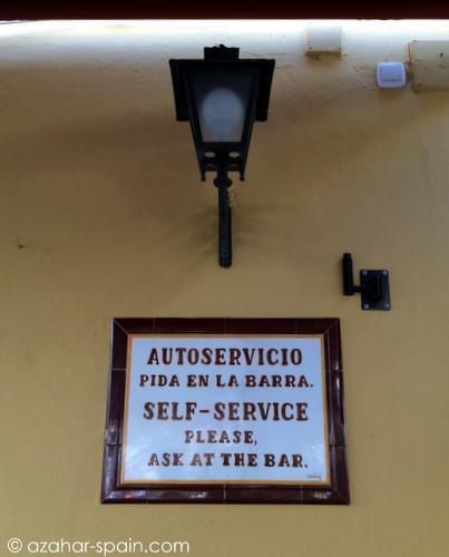 balbino self service