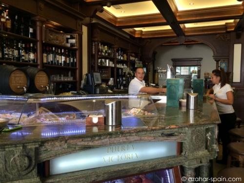 puerta victoria bar