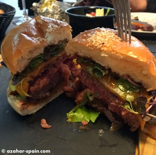 parrilla mane foie burger (2)