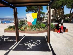 Meeting the senses - Festival des Jardins
