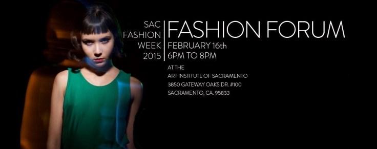 Sac Fashion Week