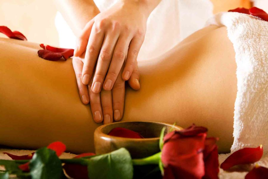 deep tissue massage san antonio tx