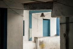 Detalle de una de las casas de la Comunidad de El Calvario, ubicada en la parroquia El Hatillo del estado Miranda, Venezuela. Photowalk organizado por VAEArts y la alcaldía de El Hatillo, en el marco de la actividad cultural #ElCalvarioPuertasAbiertas y el programa cultural Vive El Hatillo.