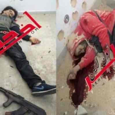 منفذا هجوم متحف بوردو بتونس