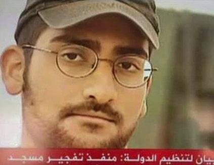 منفذ تفجير الكويت