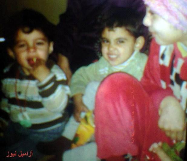 أطفال، داعش، إيزيدية
