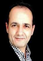 الشاعر منصور الناصر، رئيس تحرير أزاميل
