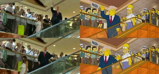 cartoons-trump-waving-and-thumbs-up-comparison