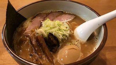 藤原拉麺店(ふじわららーめんてん)