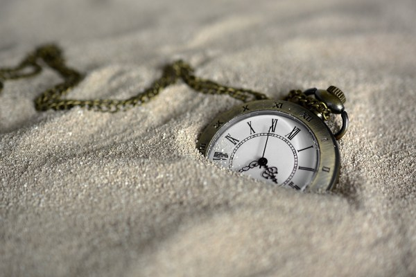 Time and Faith - Photo