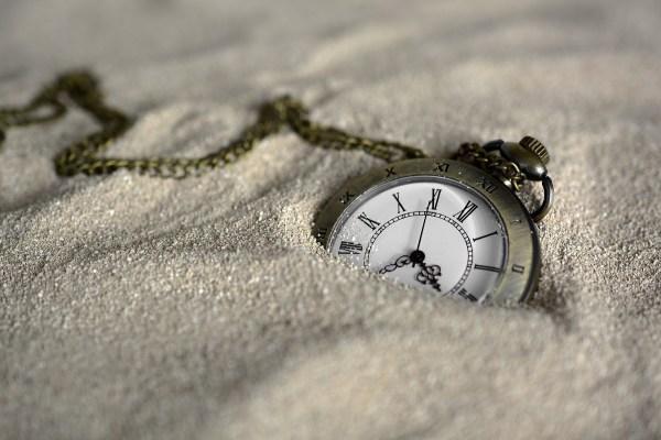 Time and Faith - Photo