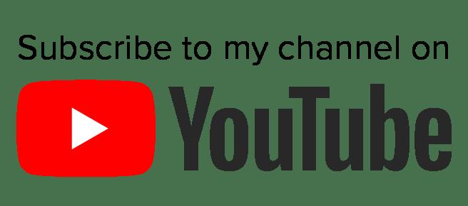 Youtube Subscribe - Azani Shelise