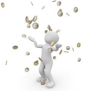 ブログで不労所得を稼ぐ