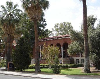 Arizona State Museum
