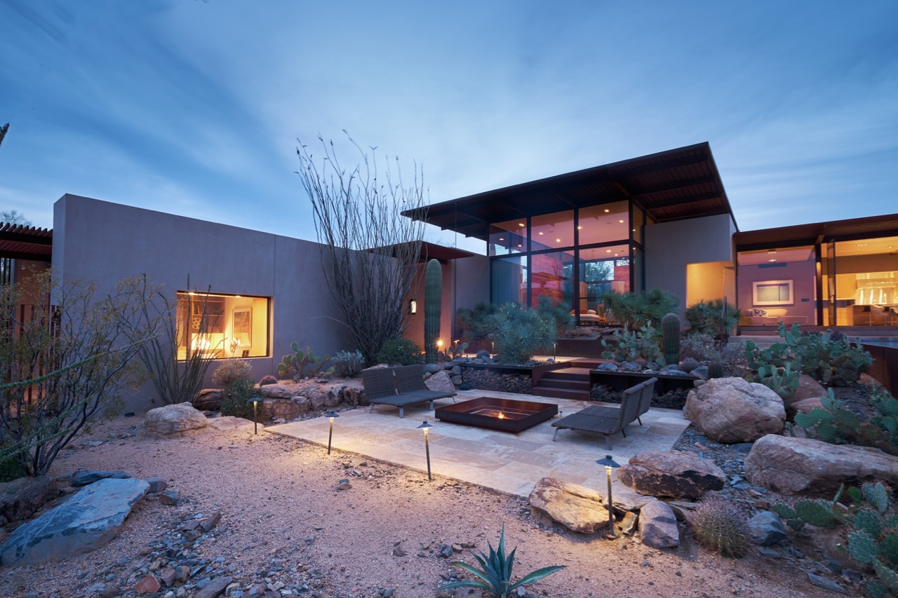 Landscape Design Phoenix