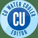 CU Water Cooler - William Azaroff