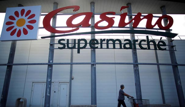 amazon partners with casino supermarket
