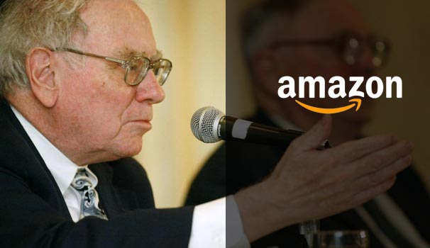 buffett speaks to reports