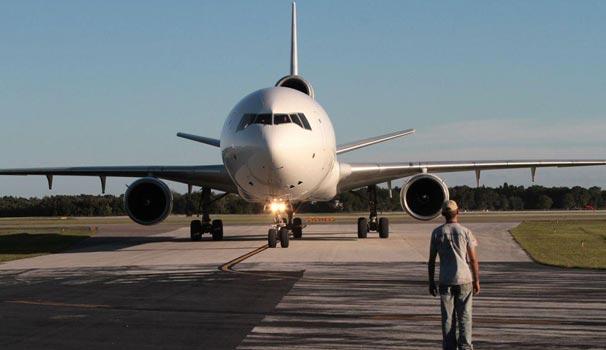 amazon lakeland airport