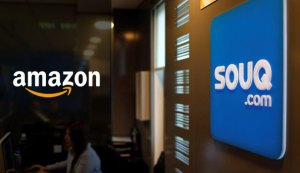 amazon.ae, souq, amazon news