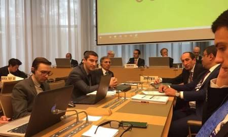 Հայաստանի առևտրային քաղաքականությունը վերաքննվում է ԱՀԿ-ում
