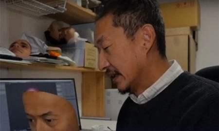 Ճապոնական ընկերությունը ստեղծում է գերիրական դիմակներ